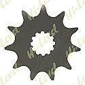 520-15 FRONT SPROCKET SUZUKI DL, GSF, GSX, SV650, KAWASAKI W650