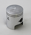 SUZUKI GP125 PISTON KIT (STD TO 1.25mm OVERSIZE) TAIWAN