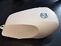 YAMAHA RD250LC, RD350LC FUEL TANK