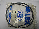 SUZUKI TS50 ER FRONT BRAKE CABLE GENUINE