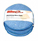 POLISHING WAX PADS