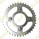 1509-41 REAR SPROCKET HONDA AX-1 250cc 1989-1993