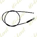SUZUKI GP100 78-90, SUZUKI GP125 DRUM 78-80 FRONT BRAKE CABLE