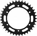 846-37 REAR SPROCKET YAMAHA SRX600 1986-1989