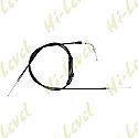 KAWASAKI AR125 82-93 THROTTLE CABLE