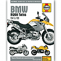 BMW R1200 TWINS 2004-2006 WORKSHOP MANUAL