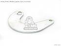 50523-035-000, HOOK,STAND SPRING, Honda