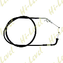 KAWASAKI PUSH W650 (EJ650A) 1999-2002 THROTTLE CABLE