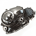 Black Right Engine Casing 156FMI(OHC)