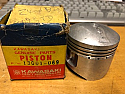 KAWASAKI Z400, KZ400 TWIN 64mm (STD SIZE) PISTON