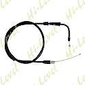 YAMAHA TZR125 THROTTLE CABLE
