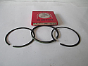HONDA GENUINE CB750K CB750 SOHC PISTON RINGS 0.75 O/S FULL SET 4NO SETS NOS