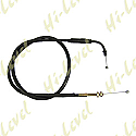 YAMAHA PULL XV750 92, 94-96, YAMAHA XV1100 89-91, 94-98 THROTTLE CABLE