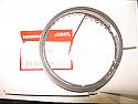 HONDA NX650 STD PISTON RINGS (GENUINE)
