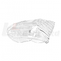 Scout 49 - BT49QT-9 REAR INDICATOR LENS COVER LEFT HAND 'CLEAR'