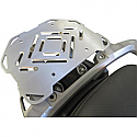 TRIUMPH TIGER 800, TRIUMPH TIGER 800 ABS 2011-2014 MOOSE RACING EXPEDITION ALUMINUM TOP CASE MOUNT