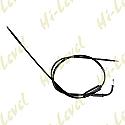 SUZUKI RG500C, RG500G GAMMA 1986-1987, RG400EW 1985-1987 CHOKE CABLE