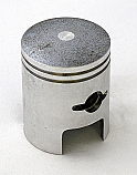 SUZUKI B120 PISTON KIT (0.50 TO 1.50mm OVERSIZE) TAIWAN