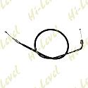 HONDA PUSH CB600FW-F6 1998-2006 & FS-Y-FS-2 THROTTLE CABLE