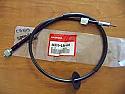 HONDA SS50 CG125 SPEEDO CABLE P/No 44830384680