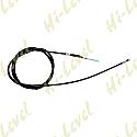HONDA NB50 ME 1984-1985 1600MM REAR BRAKE CABLE