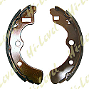 DRUM BRAKE SHOES K720 170MM x 25MM (PAIR)