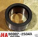 YAMAHA TRANSMISSION COLLAR 90387-2504A FITS FZ6 / R6 / FZ600 / FZR600R