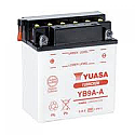 CB9A-A (YB9A-A) HIGH PERFORMANCE 12V MOTORCYCLE BATTERY