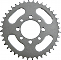 262-52 REAR SPROCKET HONDA C90, C90ZZ 1975-1985 ALTERNATIVE