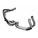 HONDA VFR800F 2014-2018 Exhaust Downpipes Headers