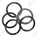 O-RING ID 2.80MM, THICKNESS 1.90MM