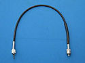 HONDA XL100 TACHO CABLE P/No 37260436600