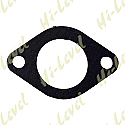 EXHAUST GASKET FLAT TYPE AS FITTED TO PIAGGIO 125s (48MM)