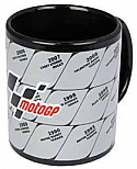 MOTOGP MUG TOWER OF CHAMPIONS MODEL