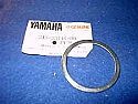 WASHER, OIL SEAL  2M6-23146-00 YAMAHA RD50 FRONT FORKS