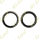 OIL SEAL 60 x 48 x 6.5 WITH METAL OUTER