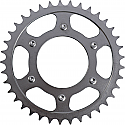 019-38 REAR SPROCKET APRILIA AF1 125 SUPER PRO, FUTURA 125 1991-1992