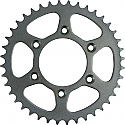 032-42 REAR SPROCKET APRILIA RX125 1995-1998