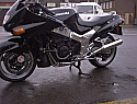 KAWASAKI ZZR1100 D1TO D9 ZX10D 1992-2002 4-2 SYSTEM HIGH LEVEL ROAD SYSTEM