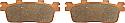 GOLDFREN AD355, SFA607 (PAIR)