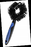 CLAW BRISTLE BRUSH
