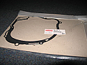 Yamaha YBR125 all models clutch cover gasket genuine