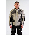 VENTURE 5 JACKET (UNISEX) LIGHT GRAY