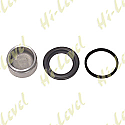 CALIPER PISTON & SEAL KIT 38MM x 22MM WITH BOOT