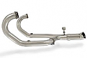 BMW R1200GS 2010-11-12 SPORTS DOWNPIPES & COLLECTOR