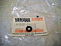 Yamaha Maxim X Xj700 TZ125 XV500 Plate Washer 90202-04003-00