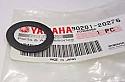 Yamaha 90201-20276-00 - WASHER PLATE TRANSMISION BT1100