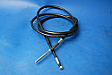 Honda NF75 Rear Brake Cable P/No 43450156600