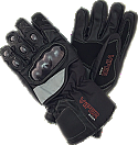 VIPER Dimension Glove BLACK