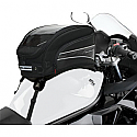 NELSON RIGG CL-2016 JOURNEY XL TANK BAG WITH STRAP MOUNTS